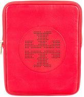 Tory Burch Logo iPad Case