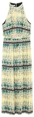 Raquel Diniz Long dress