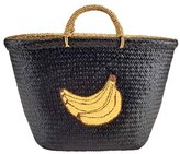 San Diego Hat Company Women's Seagrass Banana Tote BSB1716