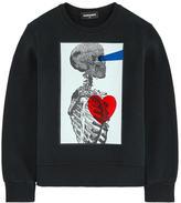 DSQUARED2 Graphic sweatshirt