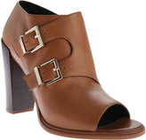 Kenneth Cole New York Women's Simone Open Toe Bootie