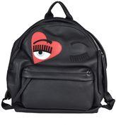 Chiara Ferragni Heart Flirting Backpack