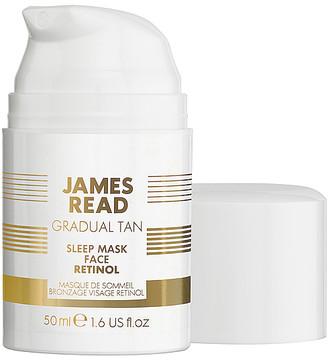 James Read Tan Sleep Mask + Retinol