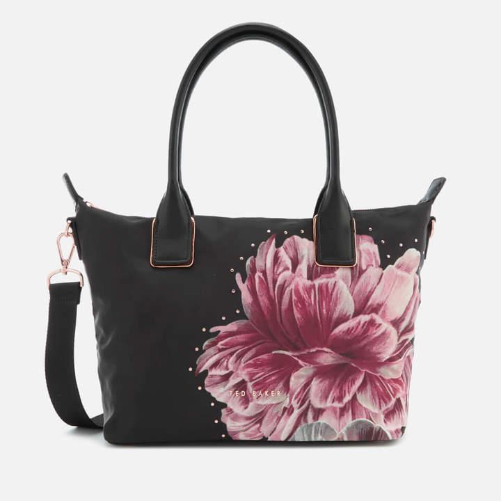 Ted Baker Women's Llisa Tranquility Small Nylon Tote Bag