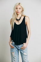 Intimately Womens DOUBLE UP CAMI
