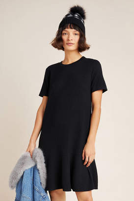 Comune Stevie Flounced Tunic
