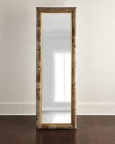 Interlude Marco Floor Mirror