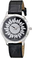 Jacques Lemans Women's 1-1803I Rome Analog Display Quartz Watch