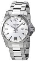 Longines Conquest Automatic Dial Men's Watch L37784766