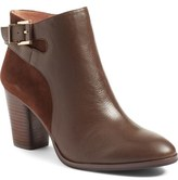 Louise et Cie 'Vasca' Almond Toe Bootie (Women) (Nordstrom Exclusive)