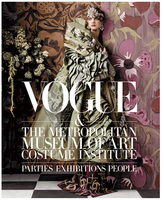 Abrams Vogue and The Metropolitan Museum of Art's Costume Institute