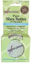 Out of Africa Organic Shea Butter Tin Verbena