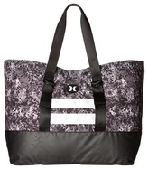Hurley Beach Active Tote 2.0 Printed Tote Handbags