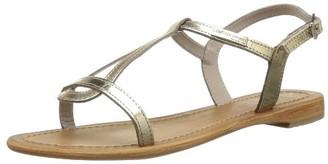 Les Tropéziennes Hamess Womens Slingback Sandals