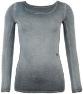 G Star Star Loron Long Sleeved T Shirt