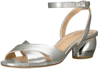Imagine Vince Camuto Women's LEVEN2 Heeled Sandal