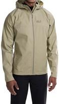 Jack Wolfskin Amber Road Soft Shell Jacket (For Men)