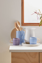 Urban Outfitters Soft Speckle Mug
