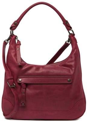 Frye Melissa Zip Hobo Bag