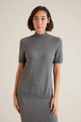 Seed Heritage Textured Boucle Knit