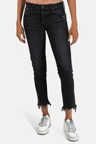 Moussy Staley Tapered Jeans