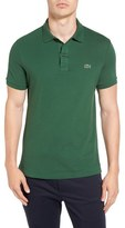 Lacoste Men's Slim Fit Pique Polo