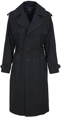 A.P.C. Simone Trench Coat