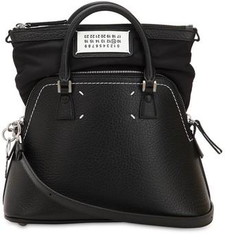 Maison Margiela Mini 5ac Leather Bag