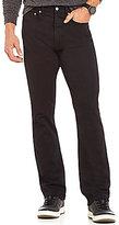 Daniel Cremieux Mercer Straight-Fit Stretch Denim Jeans