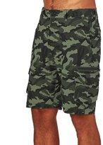 Quiksilver Utilitarian Amphibian 21 Walk Shorts