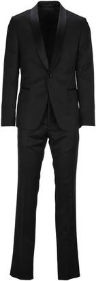 Ermenegildo Zegna Z Z Two-pieces Formal Suit