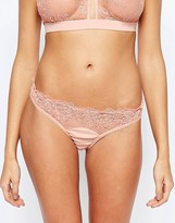 Mimi Holliday Ever Yours Peep Back Underwear