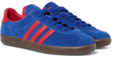 adidas Spiritus Spzl Sneakers - Blue