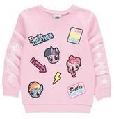 George My Little Pony Sweatshirt