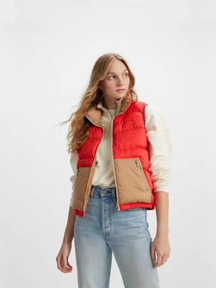 Levi's Lydia Reversible Vest