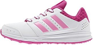 adidas Unisex Kids' Lk Sport 2 K Multisport Outdoor Shoes FTWR White/Semi Glow S16/Eqt Pink S16 5.5 Child UK 38 2/3 EU