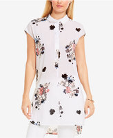 Vince Camuto TWO by High-Low Blouse
