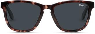 Quay Hardwire 54mm Sunglasses