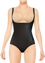 Spanx Assets By Spanx, Women's Shapewear, Silhouette Serums Open-bust Shaper 1136p