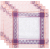 Garnier Thiebaut Faiences Cotton Napkins (Set of 4)