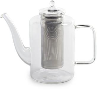 Palais Des Thes French Glass Tea Pot/ 27 oz.