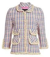 Marc Jacobs Women's The Tweed Jacket