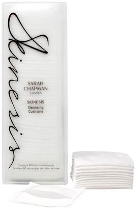 Sarah Chapman Skinesis Cleansing Cushions 110g