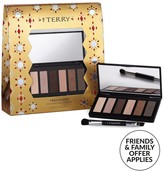 by Terry Preciosity Gift Set Eye Designer Palette Parti-Pris N°4 + Eye Brush