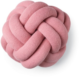 Design Within Reach Knot Pillow