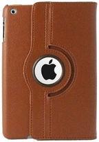 Natico Faux Leather 360 Degree Rotating Case for iPad Mini