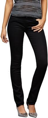 AG Jeans The Harper Straight Cut Jean, Black Overdye