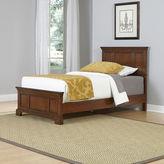 Asstd National Brand Newport Twin Bed