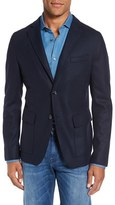 BOSS Men's Nordin Trim Fit Virgin Wool Sport Coat