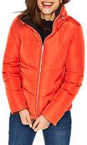 Oasis Rachel Jacket, Bright Orange